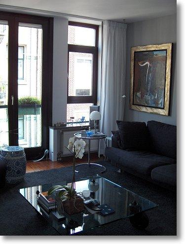 Vanca interieur ontwerp for Interieur 9 straatjes