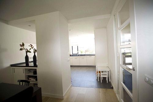 Open Keuken Hilversum : VANCA Interieur Ontwerp